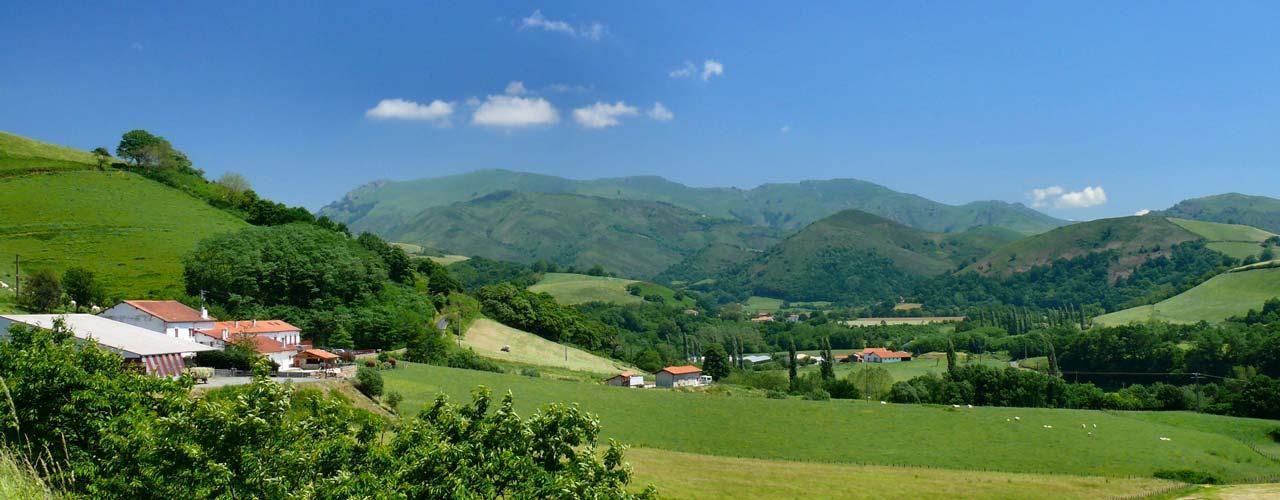 Les activités au Pays Basque
